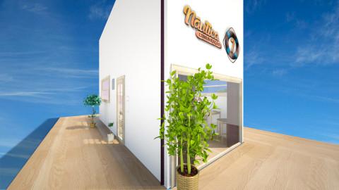 Agência de Publicidade - Modern - Office  - by AFrozz