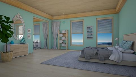 Ikea - Global - Bedroom - by Elenny