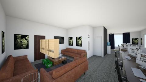 Office 2017 v44 - Minimal - Office  - by Mesa35