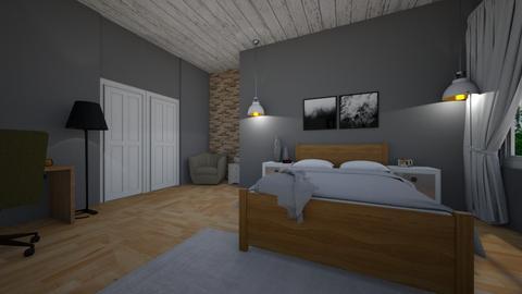Kadin trujillo 1 - Bedroom  - by trujilk20