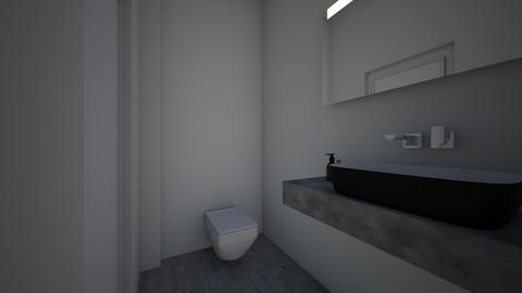 2 - Bathroom  - by liat1234