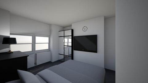 my Room 1 - Bedroom  - by akhan1995