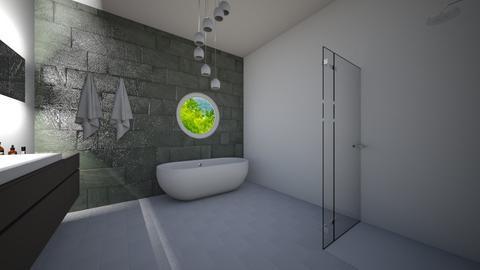 bath - Bathroom - by 16jjones