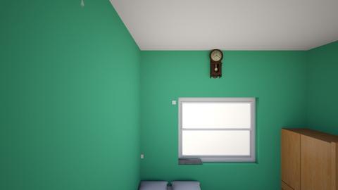 Living Room - Living room  - by shadowops