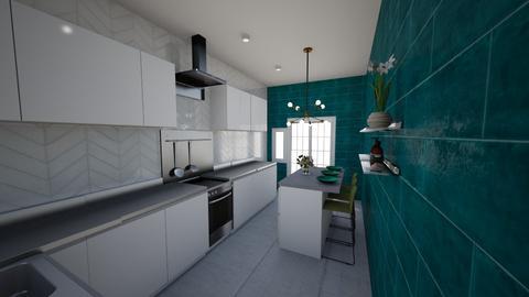 kitchen - Kitchen  - by amyanne020