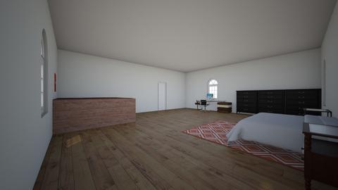 DREAM bedroom - Modern - Bedroom  - by Nathan121299