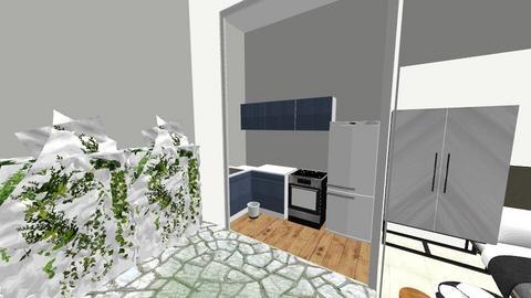NEW - Office  - by erdiantisandi