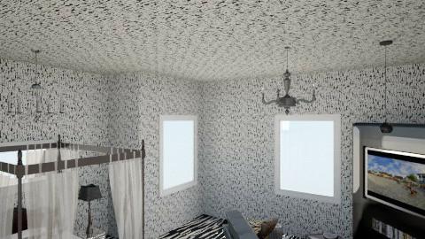 Dixie's Room - by Myoriginality