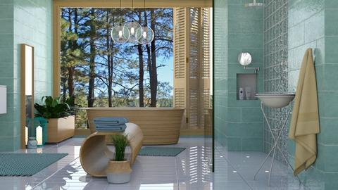 bath - Bathroom - by intdeson