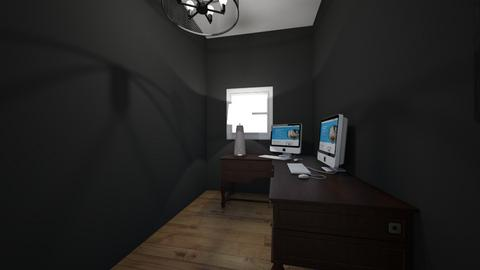 My Dream Room - Bedroom  - by brabana20