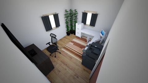 Office - Office  - by derekdyck