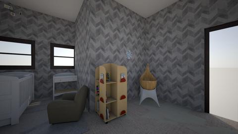 nursery - Modern - by presleygub23