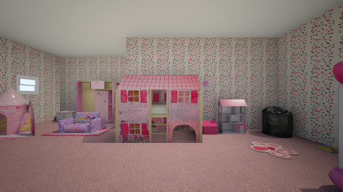 tatjana - Classic - Kids room  - by tatjanakaludjerski123456