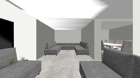 whole house extra room - by paulgranby