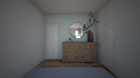 sypialnia22 - Bathroom  - by sylviasg
