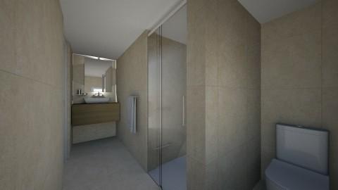Bathroom 3 Nyari 31 c - by Zarinah_Otan