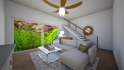 Living Room - Living room  - by E21