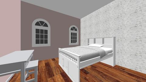 Bedroom 3 - Bedroom  - by faithyondola