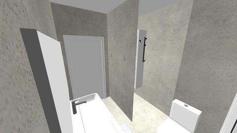 Badkamer 3 - Bathroom  - by Chandraliu