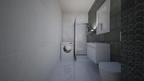Jakub Pawelczak - Bathroom  - by jakubpawelczak