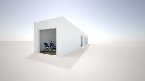 BDO office - by sxino