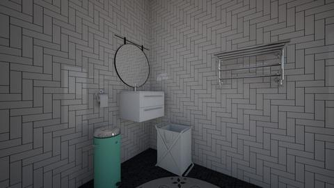 bathroom2 - Bathroom  - by patriciadyah