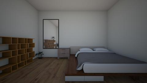 33h33h3 - Bedroom  - by Devyn14554