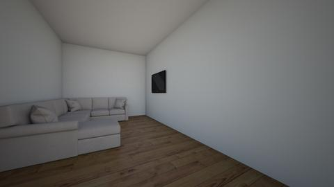 hoi - Living room  - by lotteric