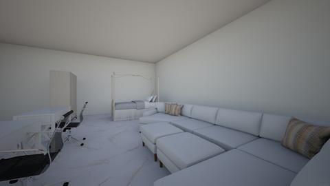 Kids Bedroom - Bedroom  - by eliza5446