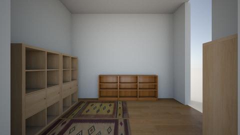 Snug - Kids room  - by GforGoat