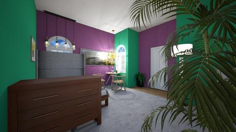 Bedroom - Bedroom  - by Snowball Styler
