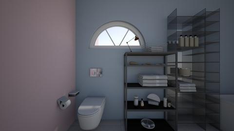 One Bed One Bath - Modern - Bedroom - by KKBrat