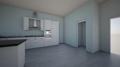ll - Living room  - by Emilyharris