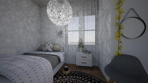 Aesthetic  - Feminine - Bedroom  - by lacieriddle555
