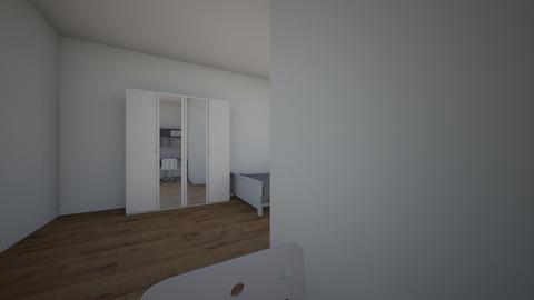 berrA - Modern - Bedroom  - by berrasu