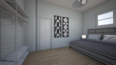 Bedroom 2 - Bedroom  - by Messa03