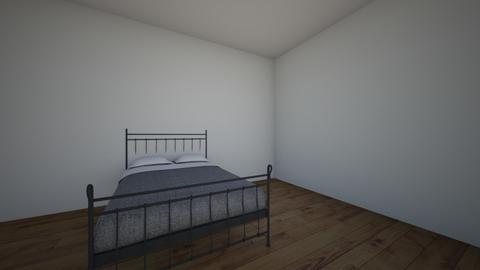 bedroom - Modern - Bedroom  - by neeha