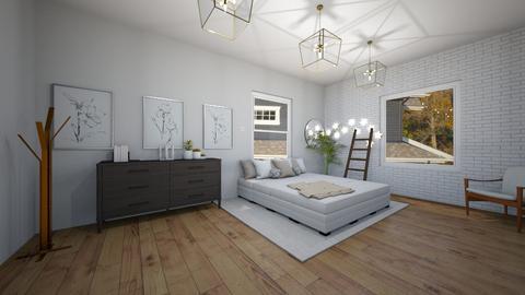 room - Bedroom  - by esthermirelesss
