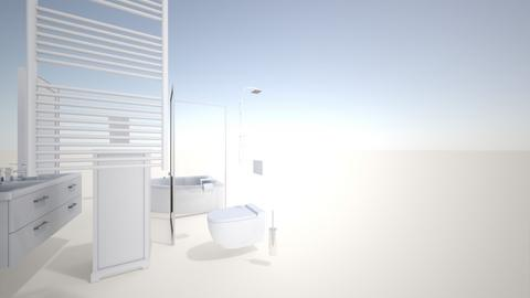 Koupelna 1 - by MonisLM6969696
