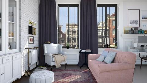 Small Apartment  - Feminine - by Yaiqyn