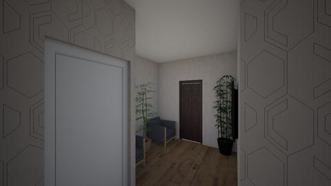 Petlyuri - Office  - by jasonstatham