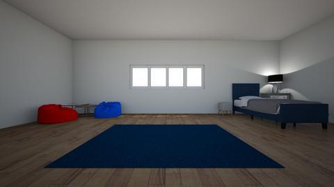 mein zimmer - Kids room - by mehmet2007