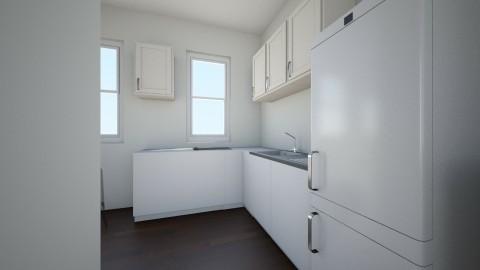 Kitchen - Kitchen  - by singerofthefall