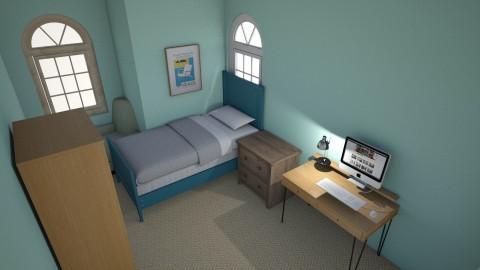 Kids Pastel Room - by BobbleFreak