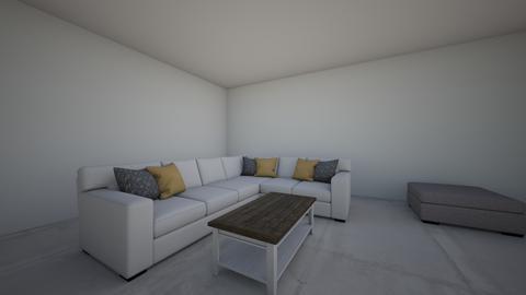 M3 - Living room - by jubalee1422