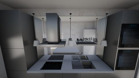Kitchen 2 - Kitchen  - by Gavin06