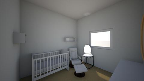 Baby room  - Kids room  - by Jessigoose17