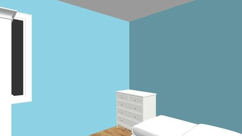 Habitacion peques  - Kids room - by yo1974