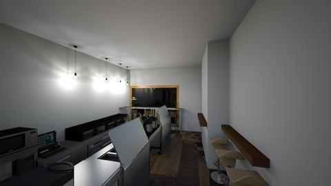 Herentalsebaan 271 - Office  - by seljatta