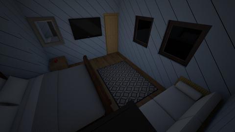 Joshua_Hart_4B - Bedroom - by CCMS